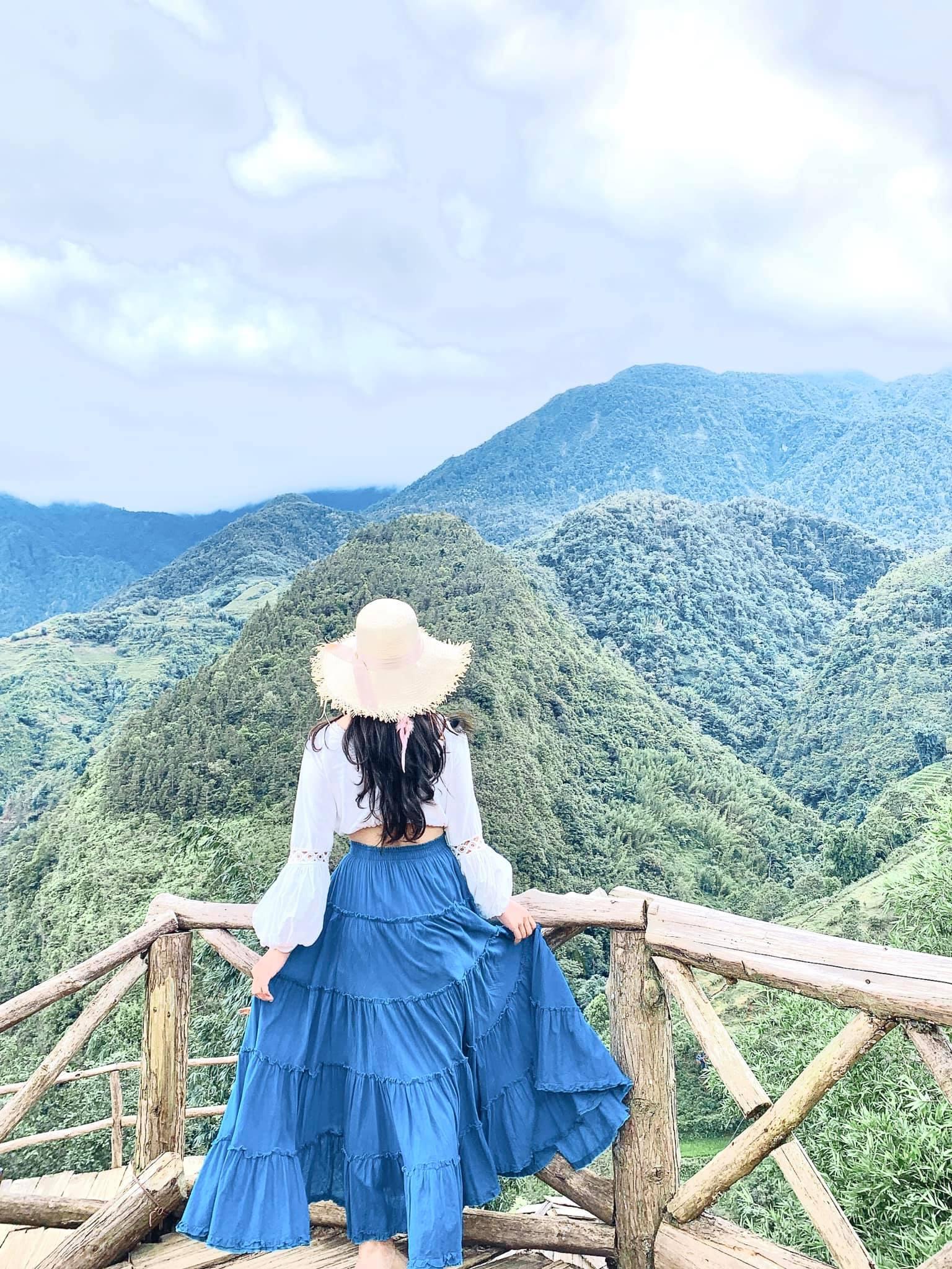Tour du lịch Sapa từ Quảng Ninh: Rộn rã ngày hè với những gói tour cực ưu đãi  - Ảnh 7.