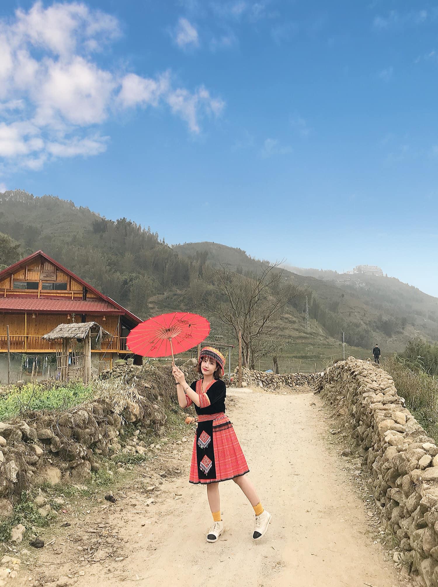 Tour du lịch Sapa từ Quảng Ninh: Rộn rã ngày hè với những gói tour cực ưu đãi  - Ảnh 13.