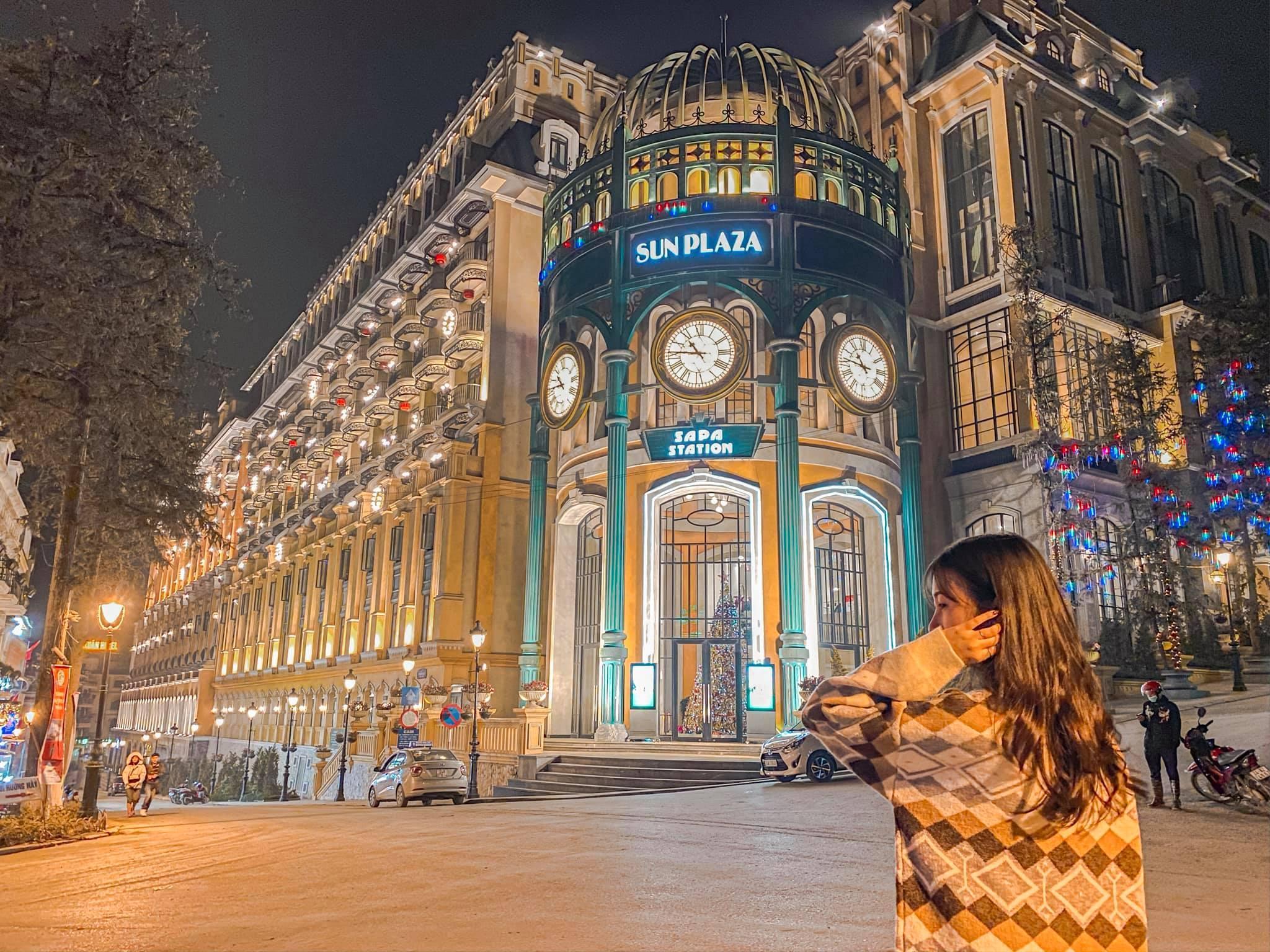 Tour du lịch Sapa từ Quảng Ninh: Rộn rã ngày hè với những gói tour cực ưu đãi  - Ảnh 17.