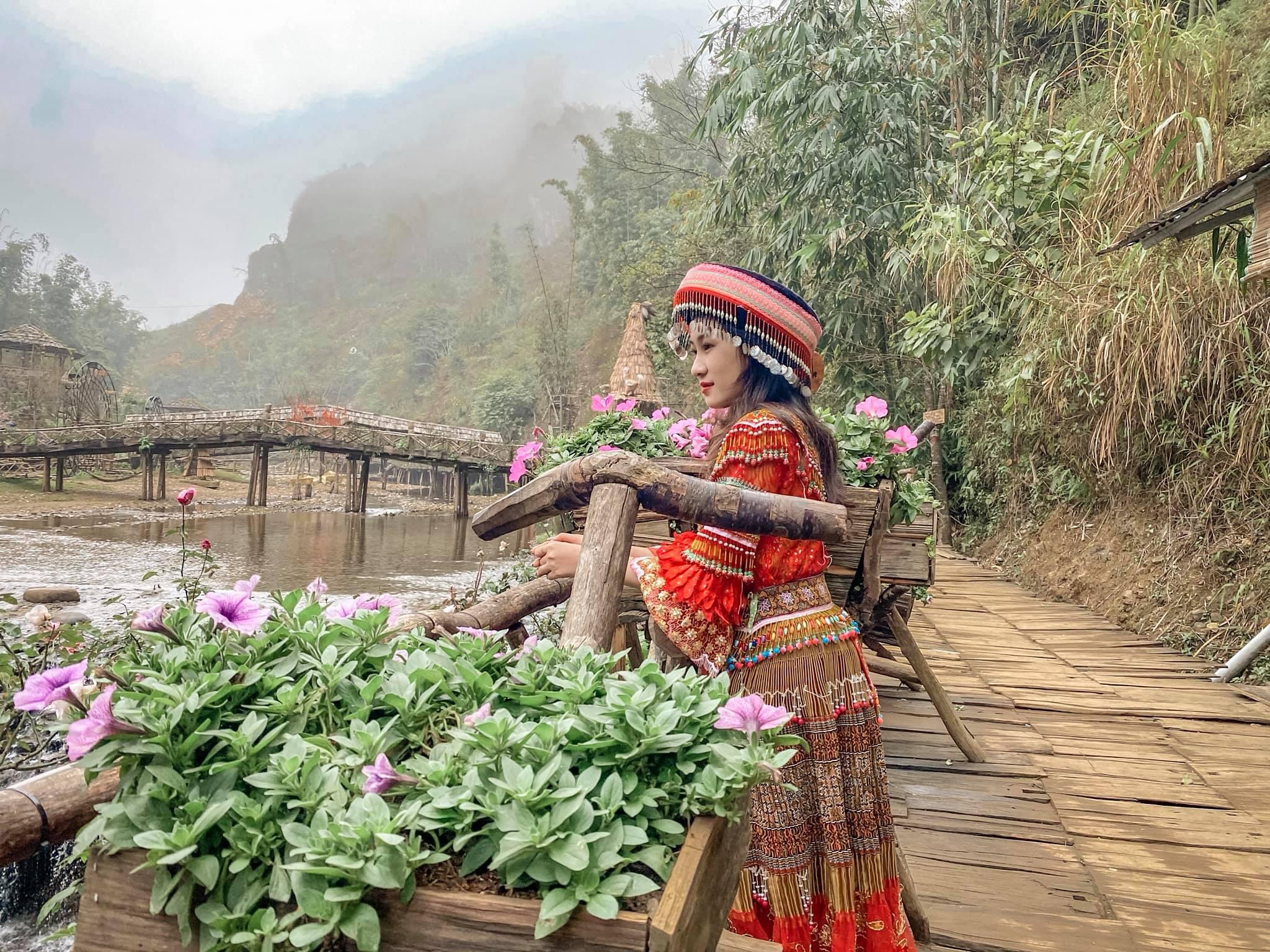 Tour du lịch Sapa từ Quảng Ninh: Rộn rã ngày hè với những gói tour cực ưu đãi  - Ảnh 6.