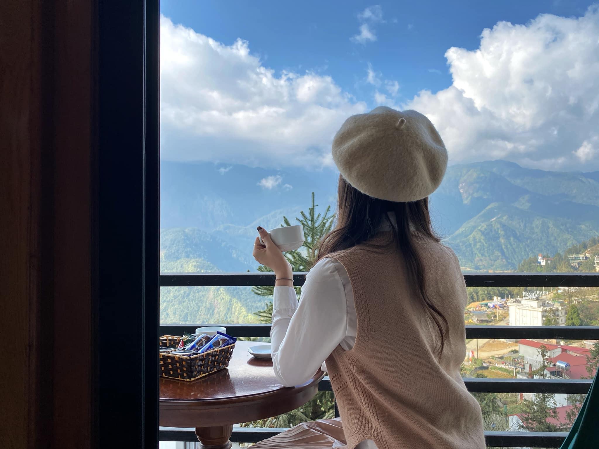 Tour du lịch Sapa từ Quảng Ninh: Rộn rã ngày hè với những gói tour cực ưu đãi  - Ảnh 9.