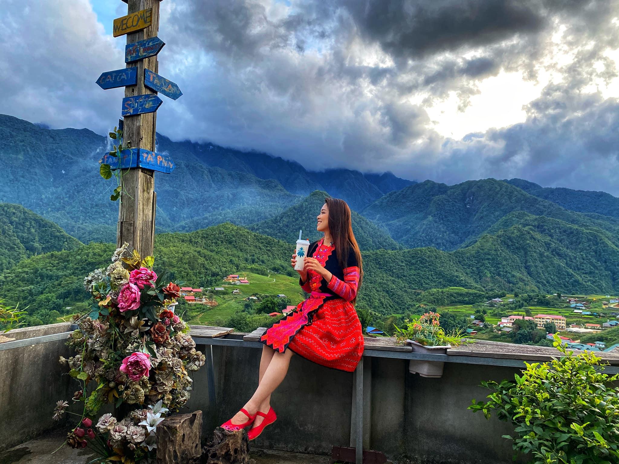 Tour du lịch Sapa từ Quảng Ninh: Rộn rã ngày hè với những gói tour cực ưu đãi  - Ảnh 10.