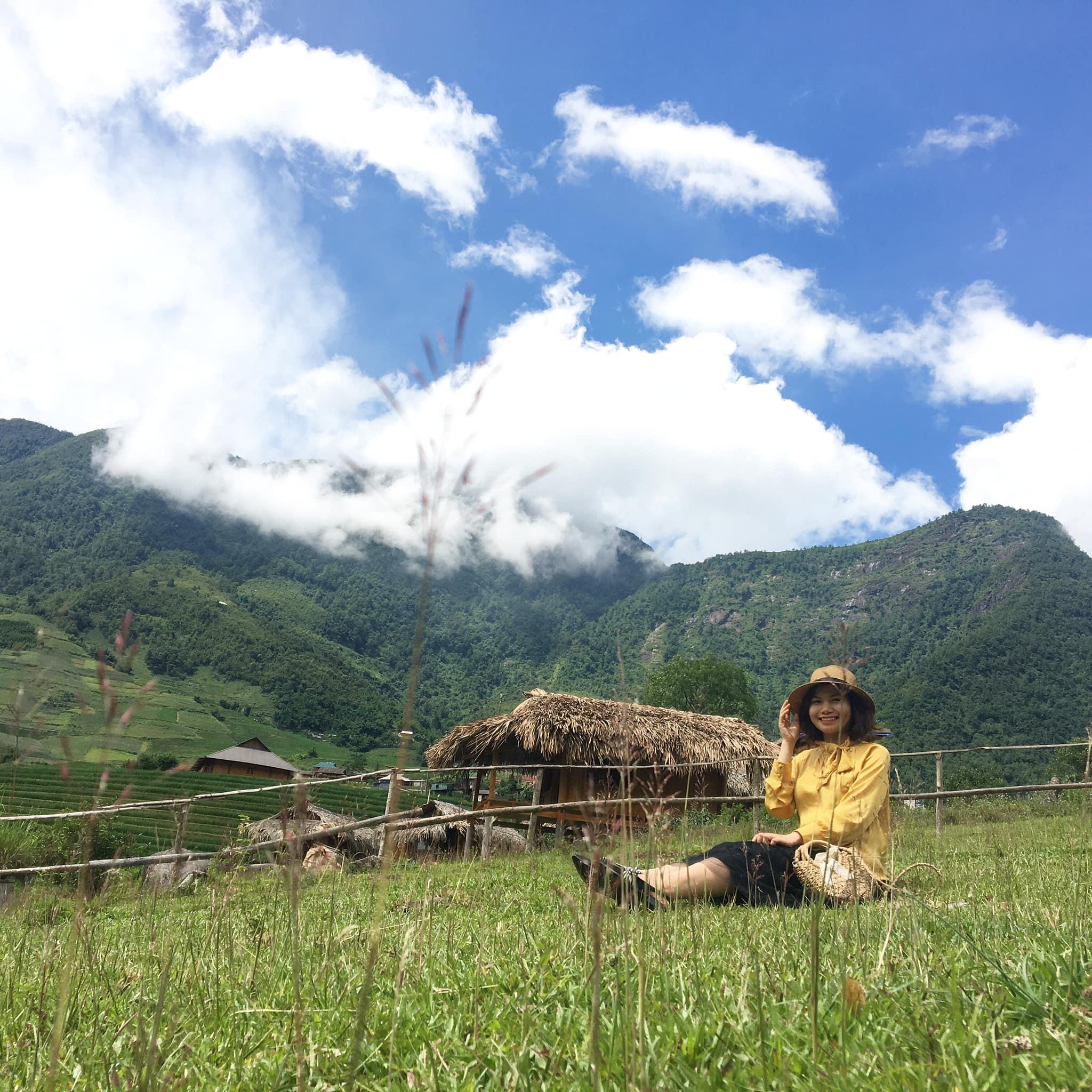 Tour du lịch Sapa từ Quảng Ninh: Rộn rã ngày hè với những gói tour cực ưu đãi  - Ảnh 8.