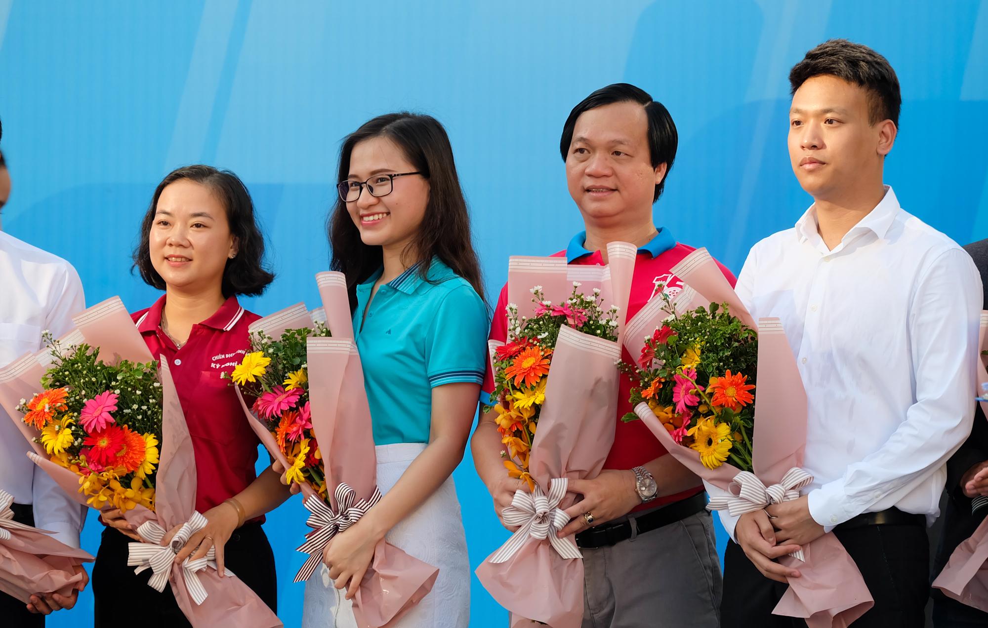 Phát Đạt lần thứ 10 đồng hành cùng Chiến dịch Thanh niên tình nguyện hè 2020 - Ảnh 1.