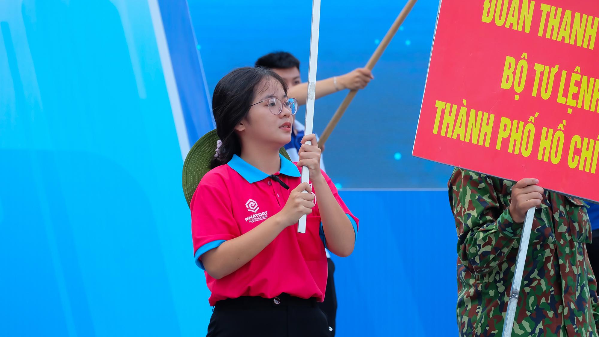 Phát Đạt lần thứ 10 đồng hành cùng Chiến dịch Thanh niên tình nguyện hè 2020 - Ảnh 4.