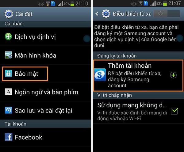 Cách tìm điện thoại Samsung, iPhone bị mất không phải ai cũng biết! - Ảnh 5.