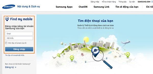 Cách tìm điện thoại Samsung, iPhone bị mất không phải ai cũng biết! - Ảnh 6.