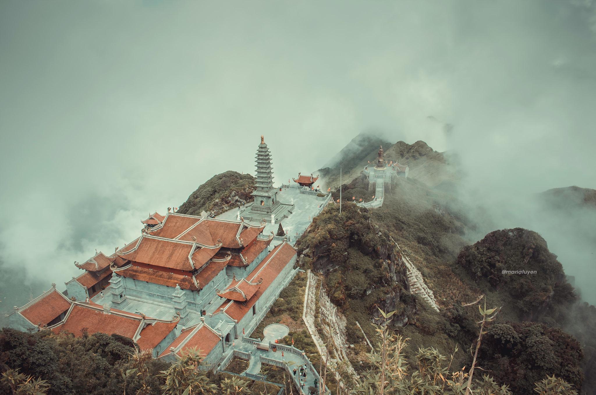 Tour du lịch Sapa khởi hành từ Cần Thơ: Ưu đãi ngập tràn với nhiều gói tour hấp dẫn - Ảnh 17.