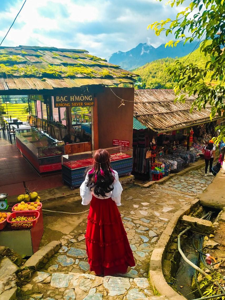 Tour du lịch Sapa khởi hành từ Cần Thơ: Ưu đãi ngập tràn với nhiều gói tour hấp dẫn - Ảnh 15.