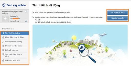 Cách tìm điện thoại Samsung, iPhone bị mất không phải ai cũng biết! - Ảnh 7.