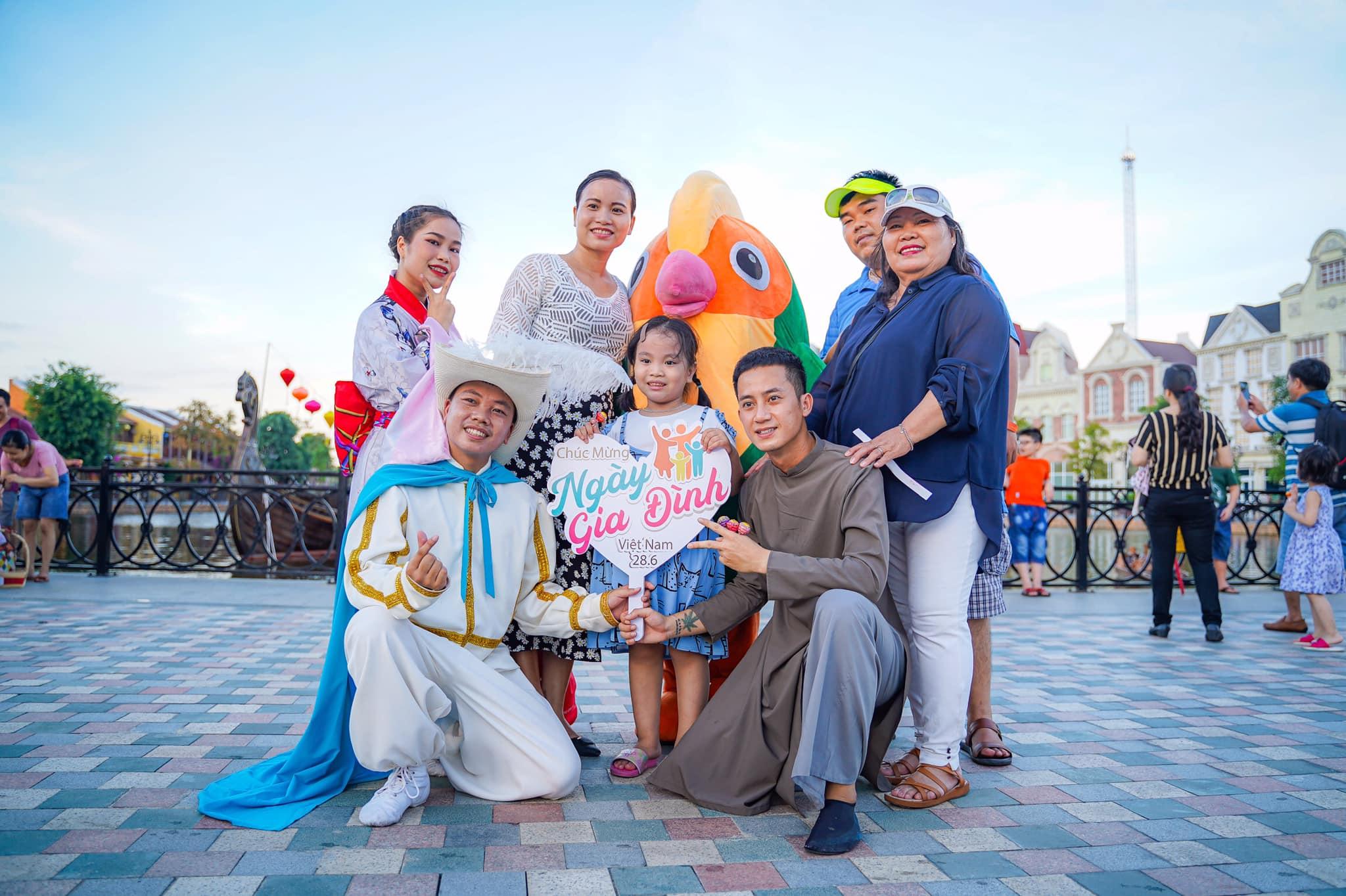 Cập nhật giá vé vào cổng Vinpearl Land Nha Trang: Khuyến mại cực đã trong dịp hè này  - Ảnh 12.