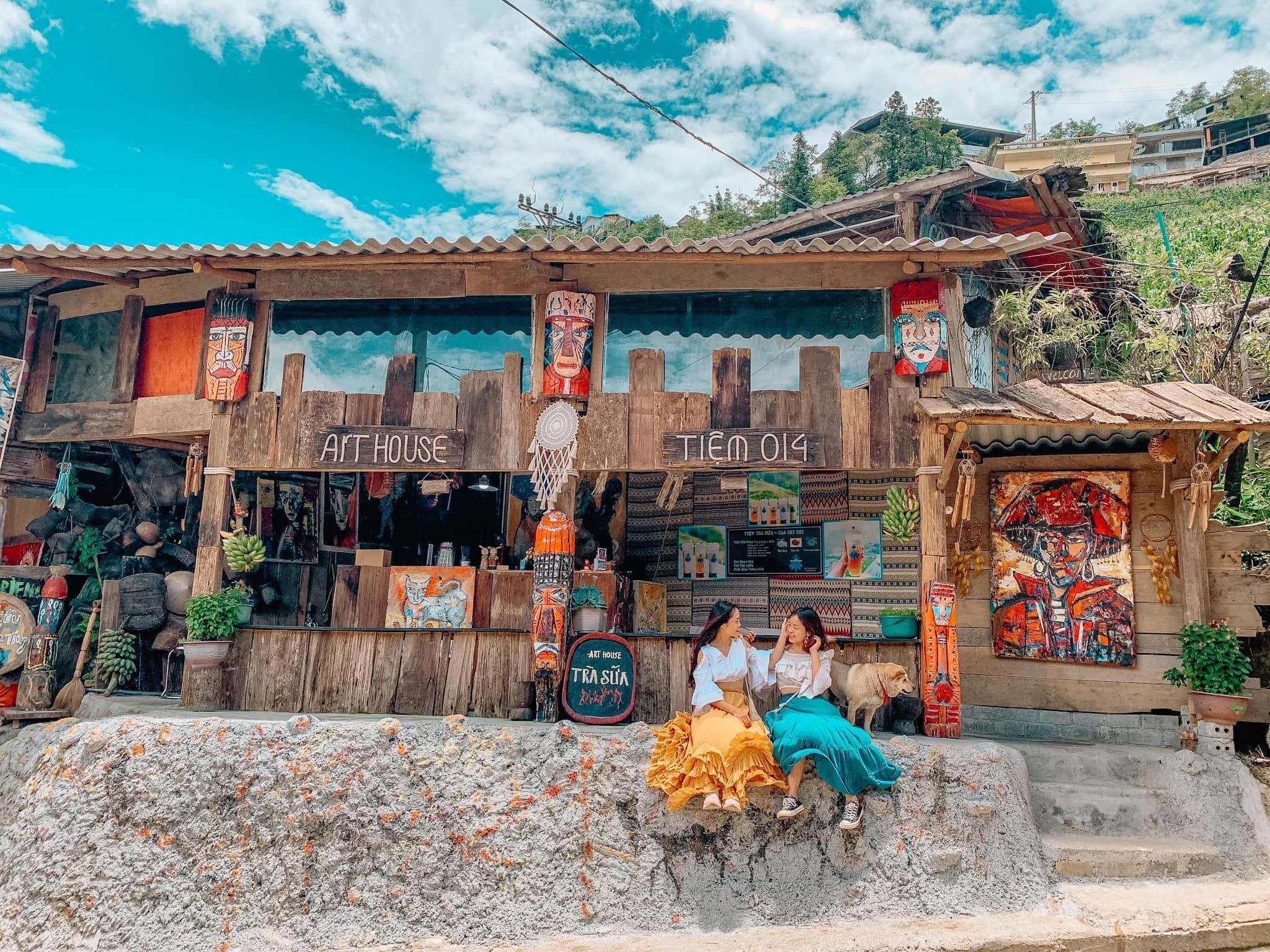 Tour du lịch Sapa từ Bình Dương: Dạo bước thị trấn miền cao cùng vô vàn gói tour hấp dẫn       - Ảnh 9.