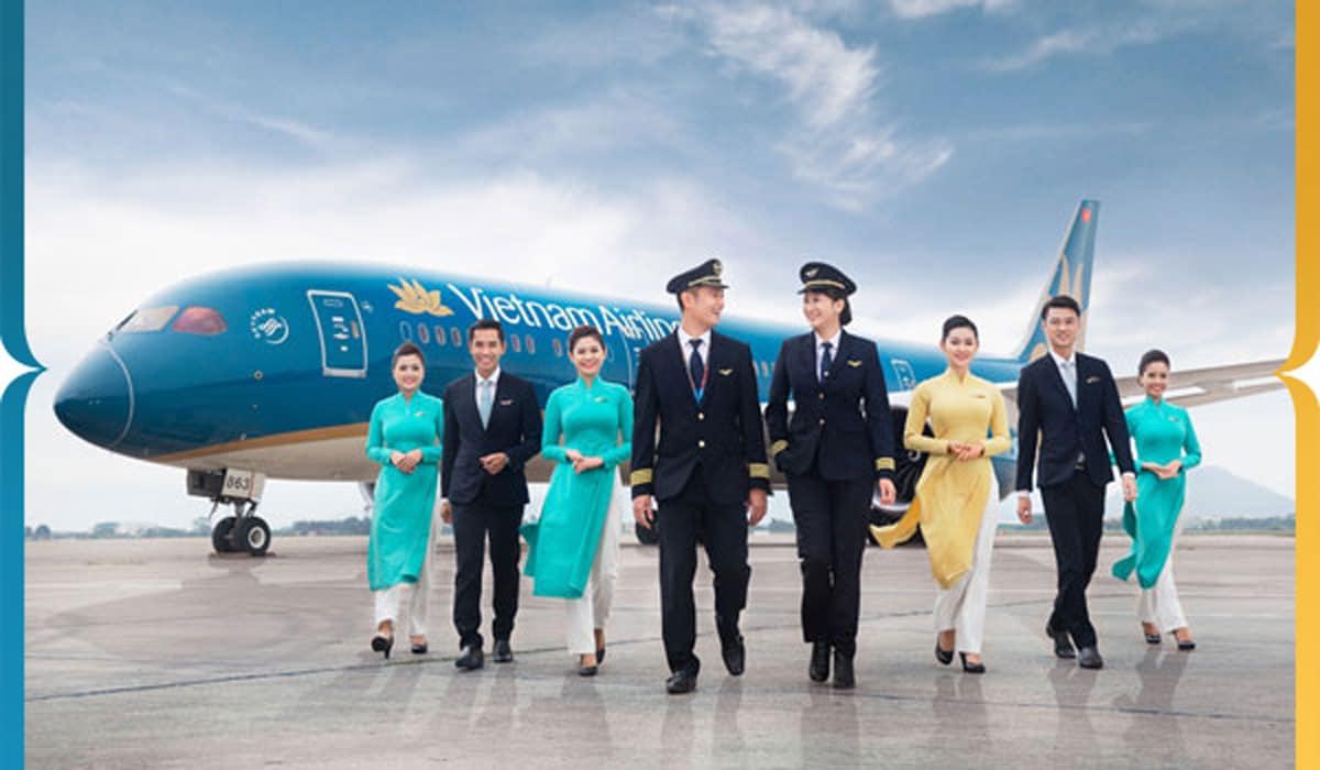 Vietnam Airlines khai thác đường bay Cần Thơ - Đà Lạt, tần suất 3 chuyến khứ hồi/tuần - Ảnh 1.