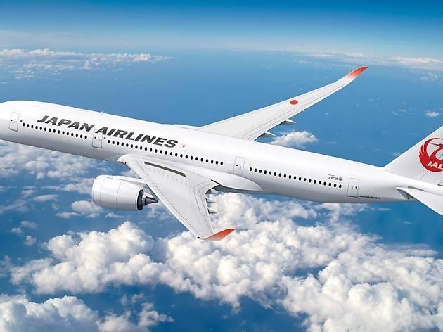 Từ tháng 10, Japan Airlines sẽ nối lại toàn bộ các chuyến bay nội địa   - Ảnh 1.
