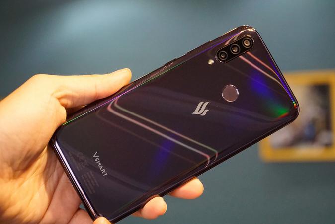 Gợi ý những dòng điện thoại Vsmart đáng mua hiện nay trên thị trường - Ảnh 3.