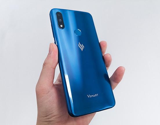Gợi ý những dòng điện thoại Vsmart đáng mua hiện nay trên thị trường - Ảnh 4.