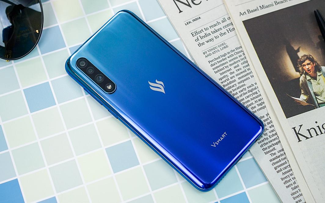 Gợi ý những dòng điện thoại Vsmart đáng mua hiện nay trên thị trường - Ảnh 5.