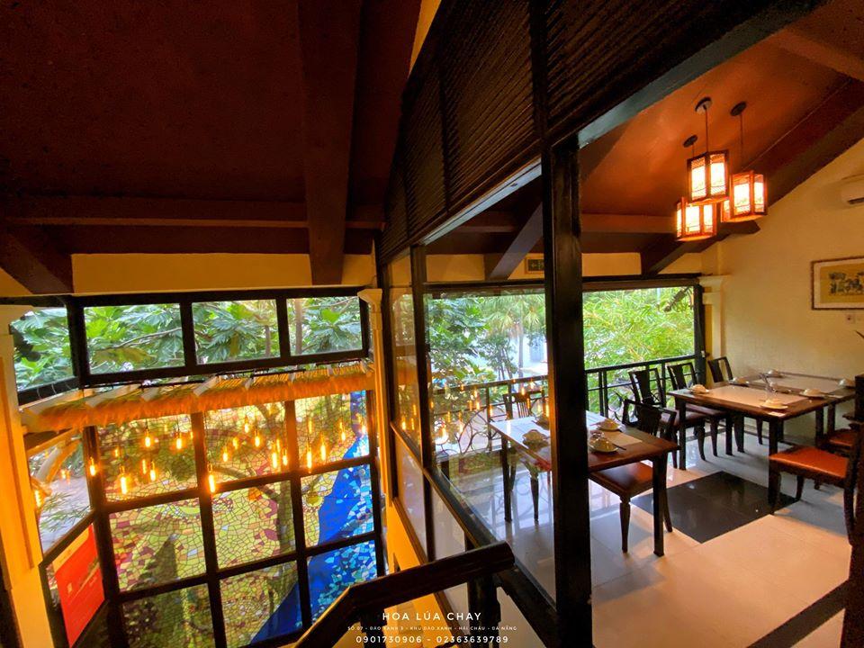 Top 5 nhà hàng chay Đà Nẵng từ sang chảnh đến bình dân hút hồn du khách - Ảnh 10.