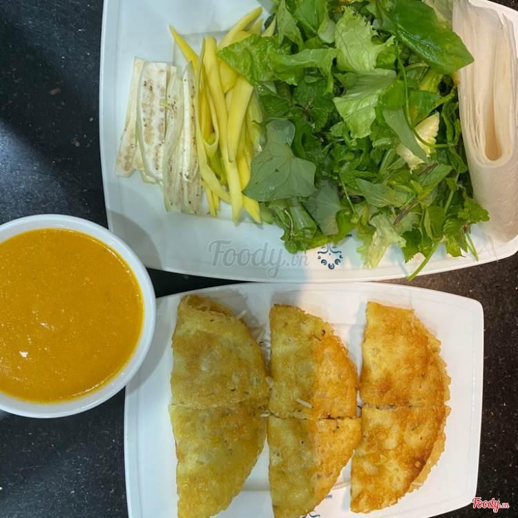 Top 5 nhà hàng chay Đà Nẵng từ sang chảnh đến bình dân hút hồn du khách - Ảnh 9.