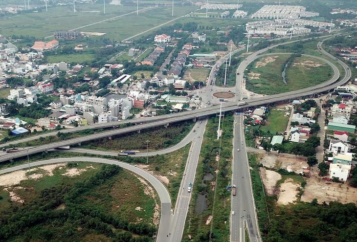Phê duyệt khung chính sách hỗ trợ tái định cư dự án xây đoạn Tân Vạn-Nhơn Trạch thuộc vành đai 3 - Ảnh 1.