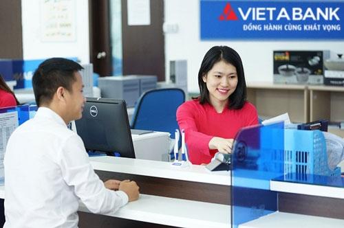 VietABank điều chỉnh, bổ sung nhân sự cấp cao - Ảnh 1.