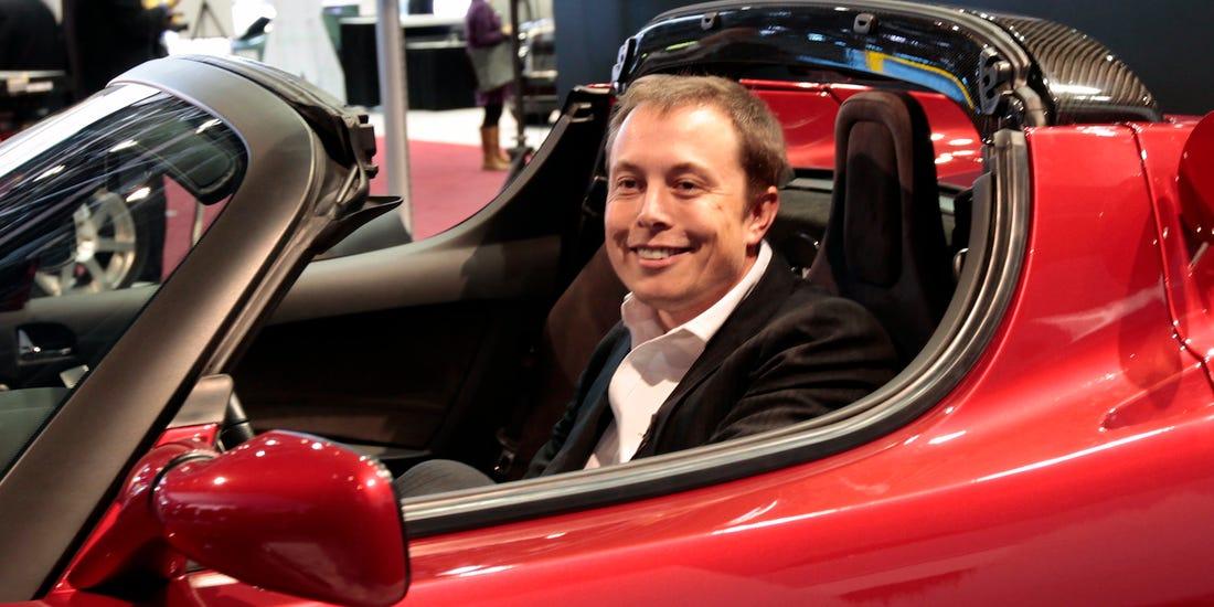 Chưa năm nào có lãi, Tesla vừa vượt Toyota để trở thành nhà sản xuất ô tô có giá trị vốn hóa lớn nhất thế giới - Ảnh 1.