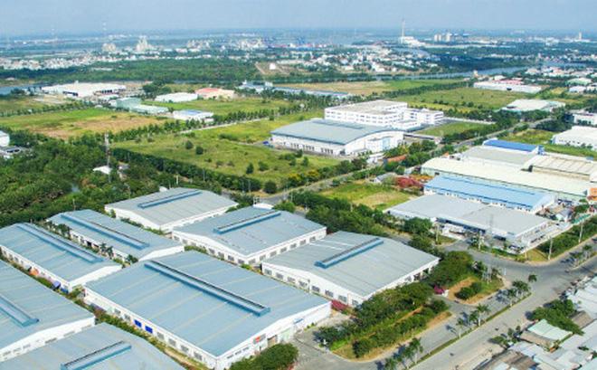Hà Nội thành lập thêm 6 cụm công nghiệp tại Thạch Thất, Phú Xuyên, Quốc Oai, thị xã Sơn Tây và Sóc Sơn - Ảnh 1.