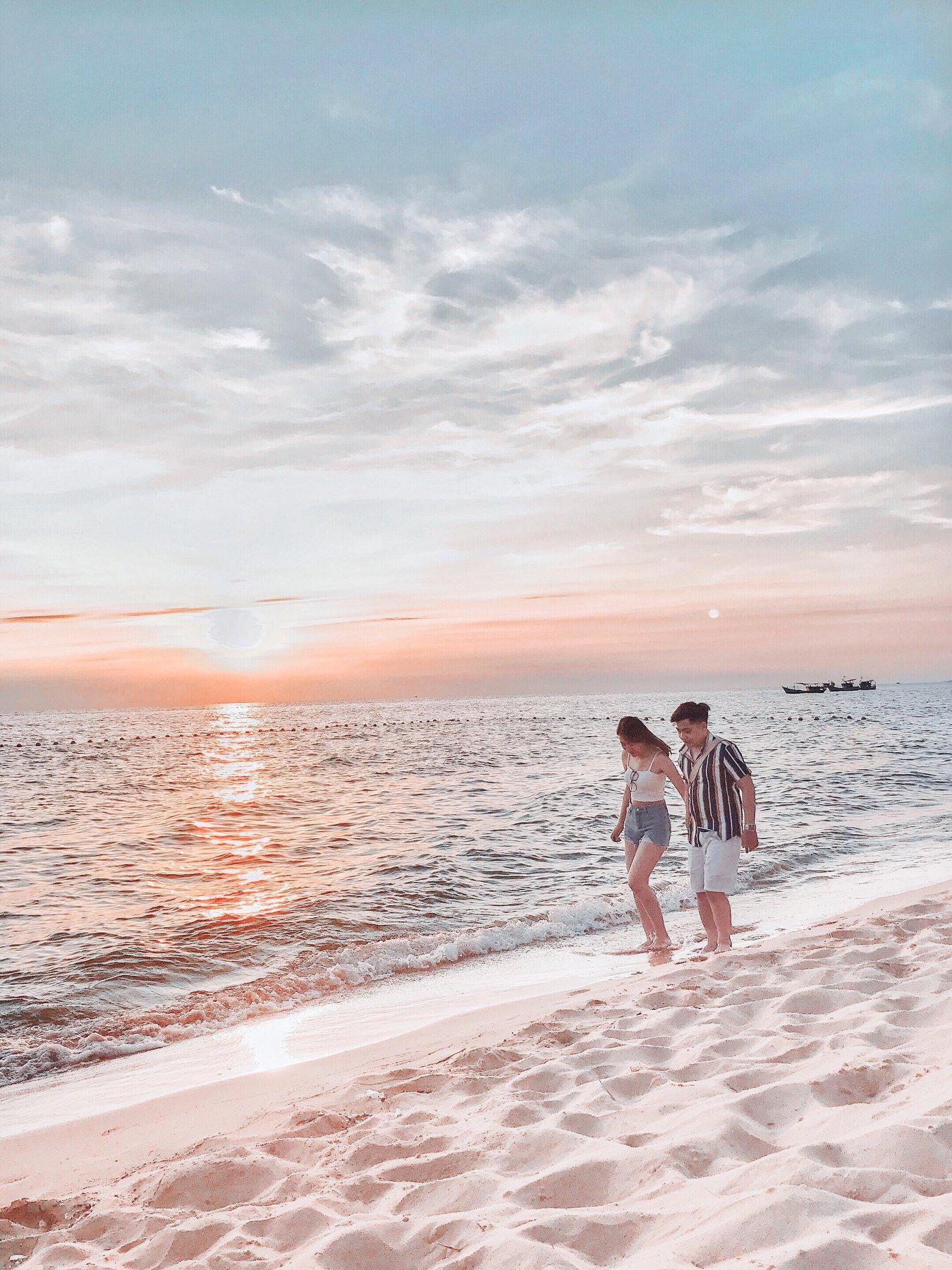 Tour du lịch Phú Quốc từ Hải Phòng: Trải nghiệm thiên đường nghỉ dưỡng số một Việt Nam - Ảnh 12.