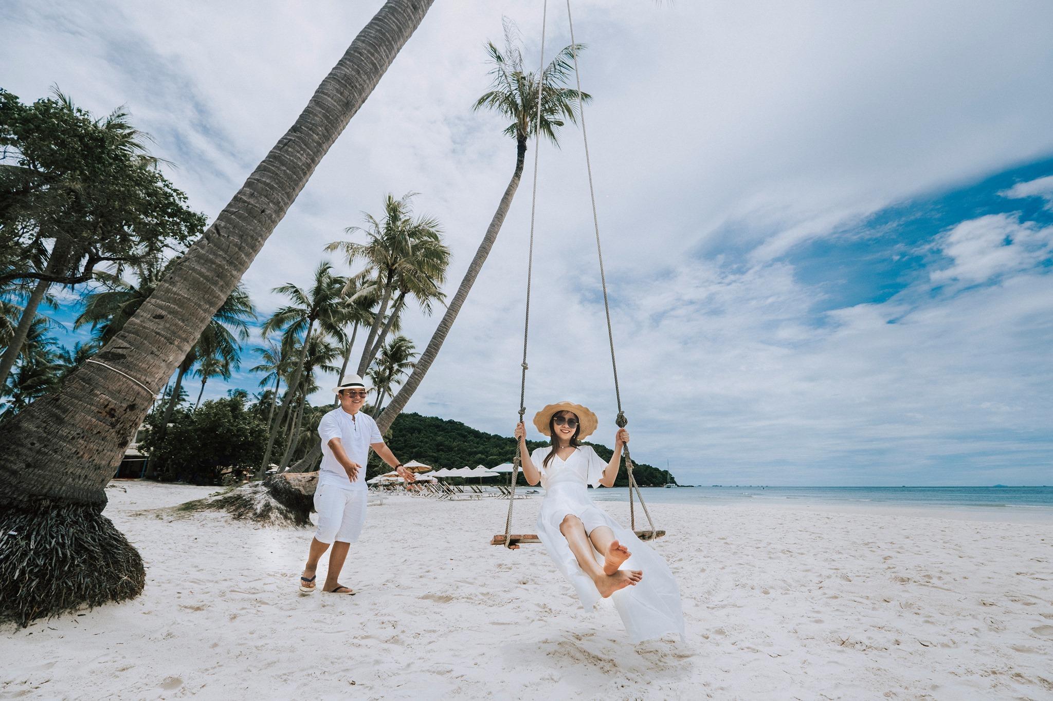 Tour du lịch Phú Quốc từ Hải Phòng: Trải nghiệm thiên đường nghỉ dưỡng số một Việt Nam - Ảnh 7.