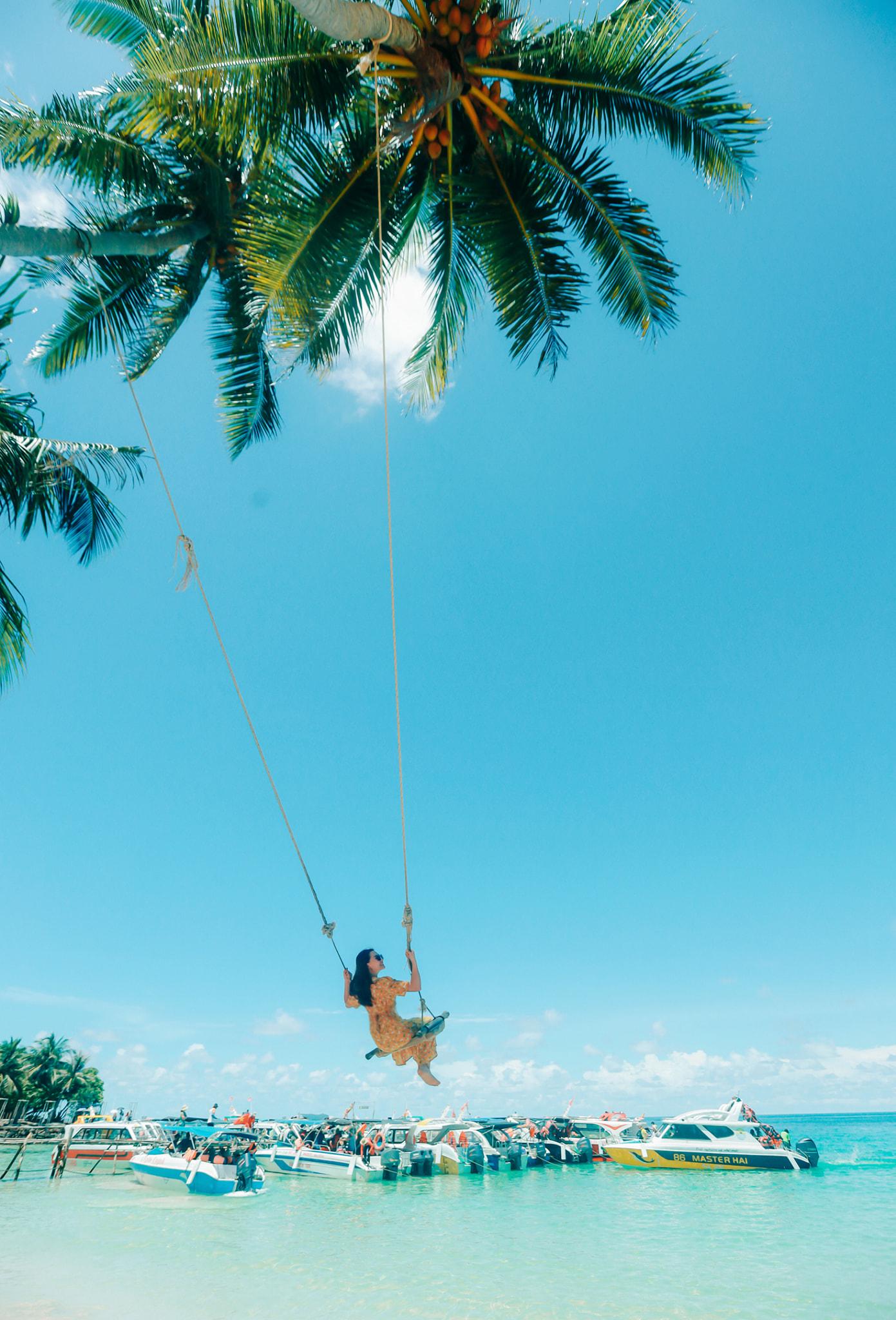 Tour du lịch Phú Quốc từ Hải Phòng: Trải nghiệm thiên đường nghỉ dưỡng số một Việt Nam - Ảnh 10.