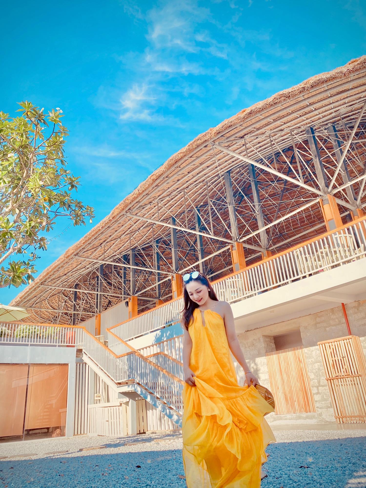 Tour du lịch Quy Nhơn từ Hà Nội: Du ngoạn 'Maldives của Việt Nam' với giá chỉ từ 650.000 đồng - Ảnh 19.