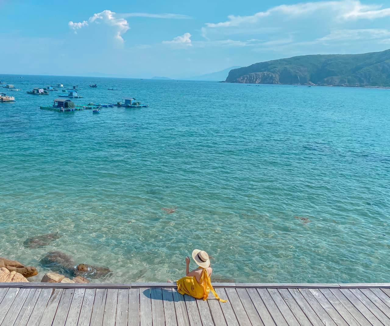Tour du lịch Quy Nhơn từ Hà Nội: Du ngoạn 'Maldives của Việt Nam' với giá chỉ từ 650.000 đồng - Ảnh 10.