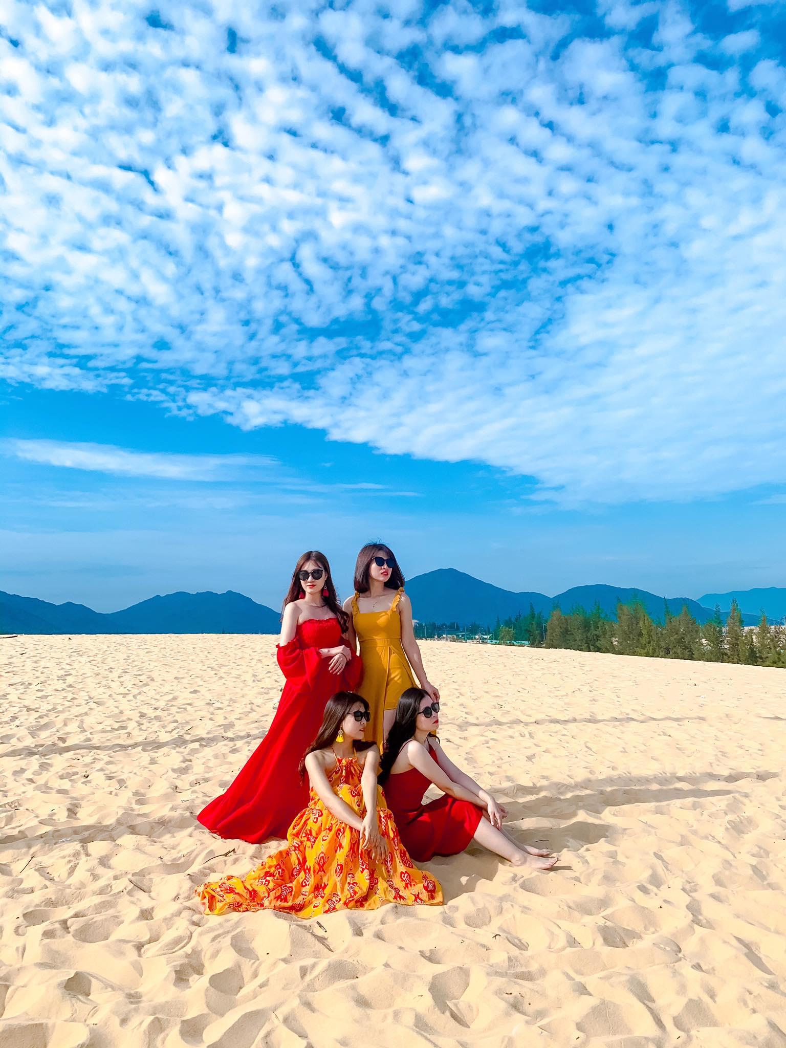 Tour du lịch Quy Nhơn từ Hà Nội: Du ngoạn 'Maldives của Việt Nam' với giá chỉ từ 650.000 đồng - Ảnh 6.