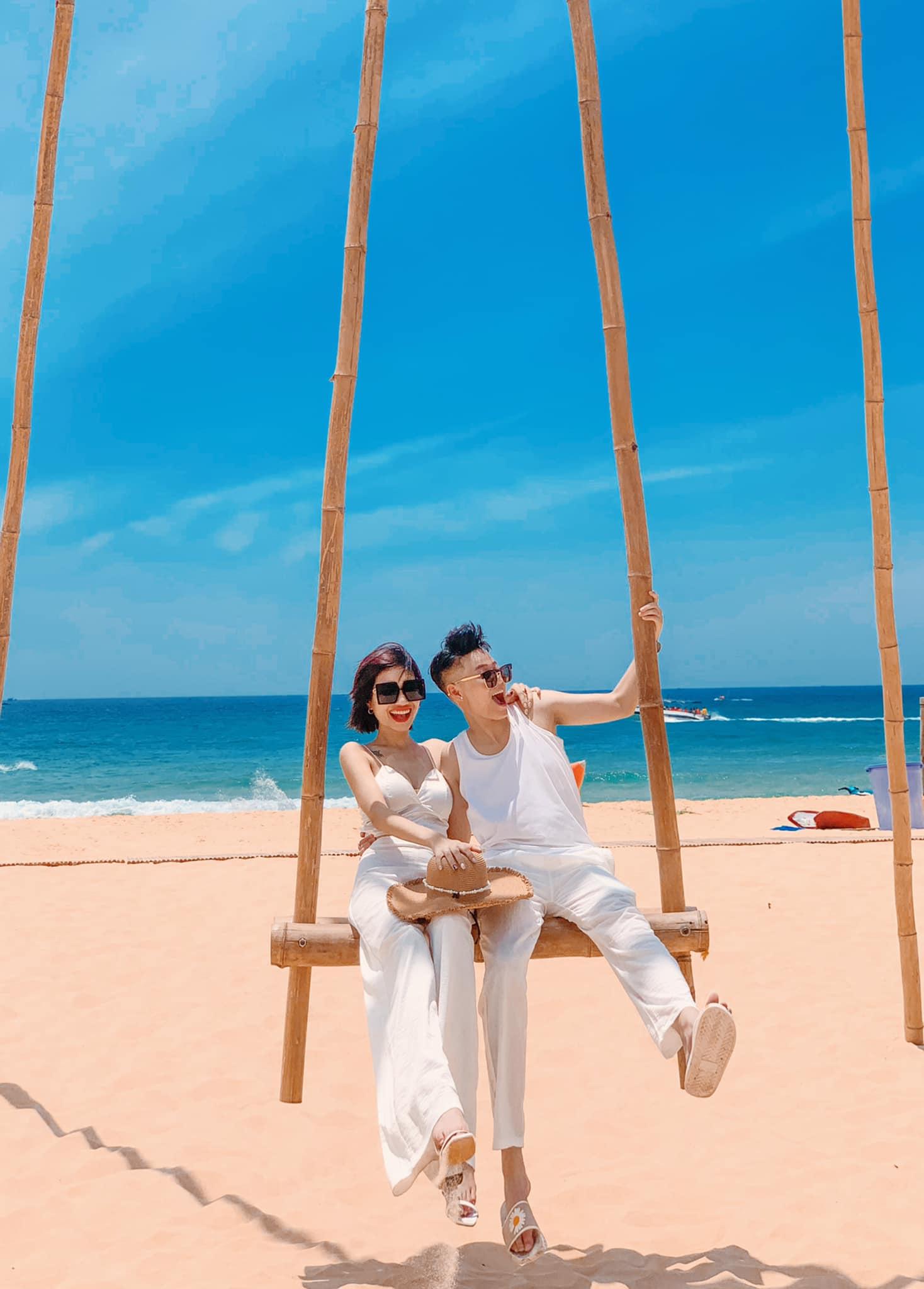 Tour du lịch Quy Nhơn từ Hà Nội: Du ngoạn 'Maldives của Việt Nam' với giá chỉ từ 650.000 đồng - Ảnh 8.
