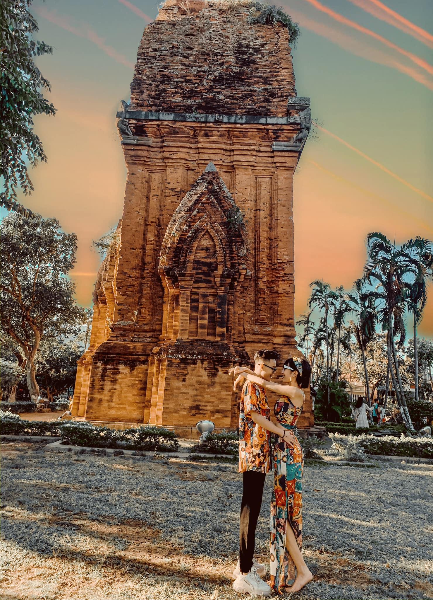 Tour du lịch Quy Nhơn từ Hà Nội: Du ngoạn 'Maldives của Việt Nam' với giá chỉ từ 650.000 đồng - Ảnh 13.