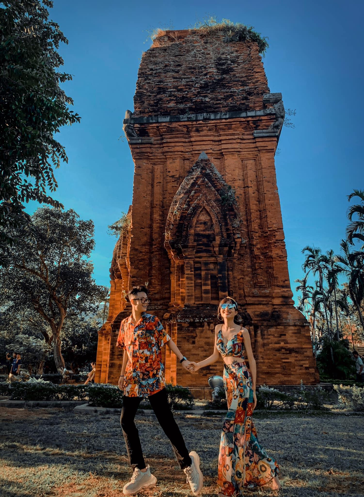 Tour du lịch Quy Nhơn từ Đà Nẵng:  - Ảnh 10.
