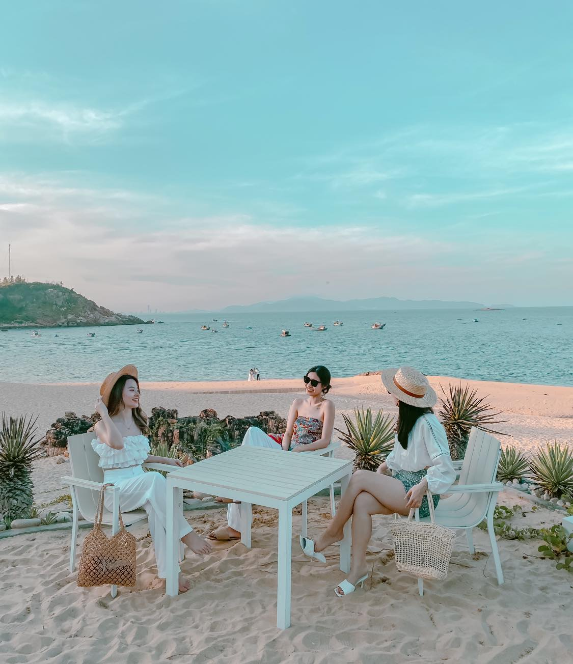 Tour du lịch Quy Nhơn từ Hà Nội: Du ngoạn 'Maldives của Việt Nam' với giá chỉ từ 650.000 đồng - Ảnh 20.