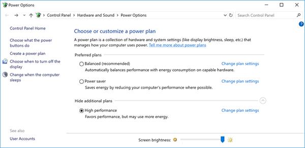 Tham khảo 10 cách làm laptop của bạn chạy nhanh hơn hiệu quả nhất - Ảnh 8.