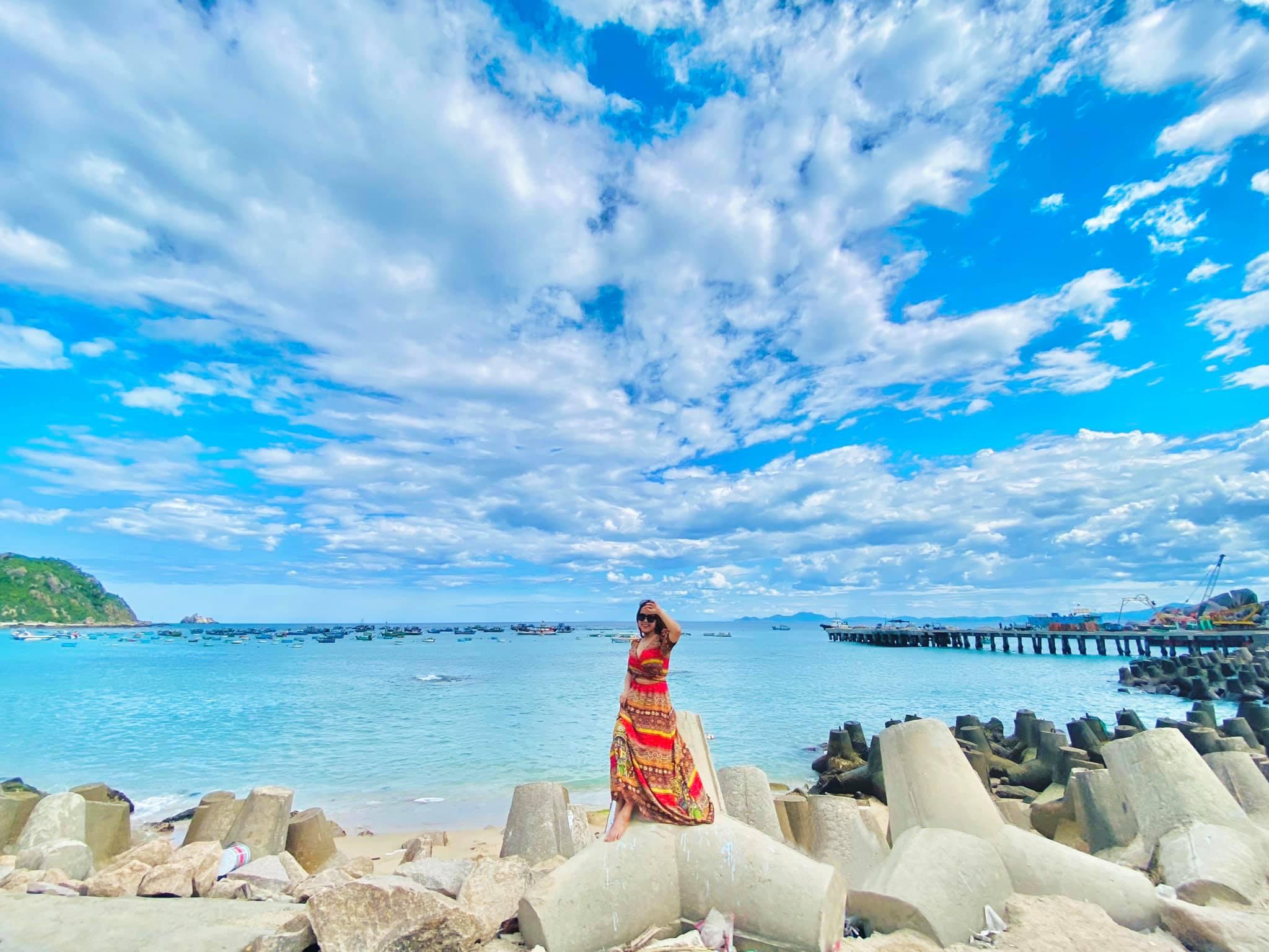 Du lịch Cù Lao Xanh Quy Nhơn - Khám phá 'đường đi nước bước' chi tiết trong mùa hè này - Ảnh 17.