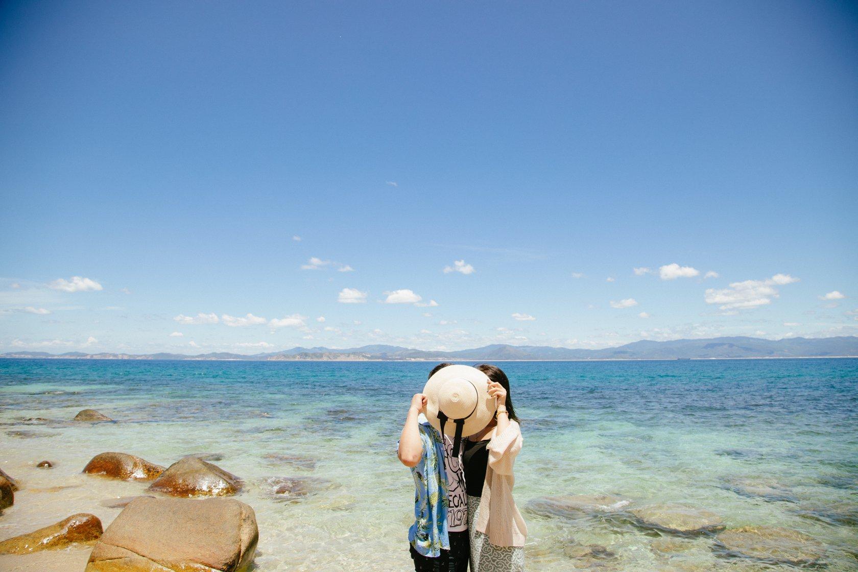 Du lịch Cù Lao Xanh Quy Nhơn - Khám phá 'đường đi nước bước' chi tiết trong mùa hè này - Ảnh 3.