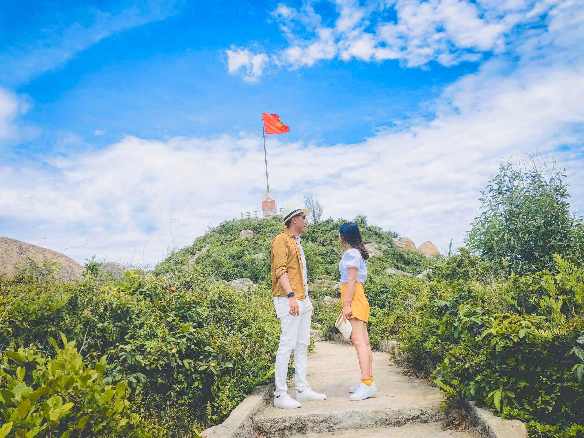 Du lịch Cù Lao Xanh Quy Nhơn - Khám phá 'đường đi nước bước' chi tiết trong mùa hè này - Ảnh 13.