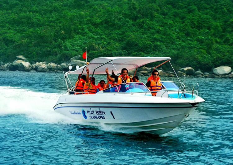 Du lịch Cù Lao Xanh Quy Nhơn - Khám phá 'đường đi nước bước' chi tiết trong mùa hè này - Ảnh 6.