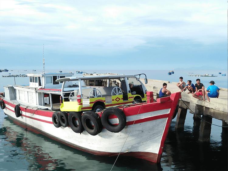 Du lịch Cù Lao Xanh Quy Nhơn - Khám phá 'đường đi nước bước' chi tiết trong mùa hè này - Ảnh 5.