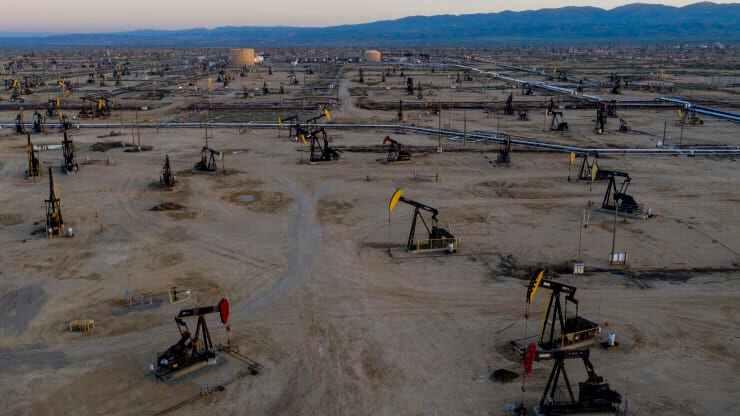 Giá xăng dầu hôm nay 23/7: Dầu giảm trở lại do hàng tồn kho của Mỹ tăng cao - Ảnh 1.