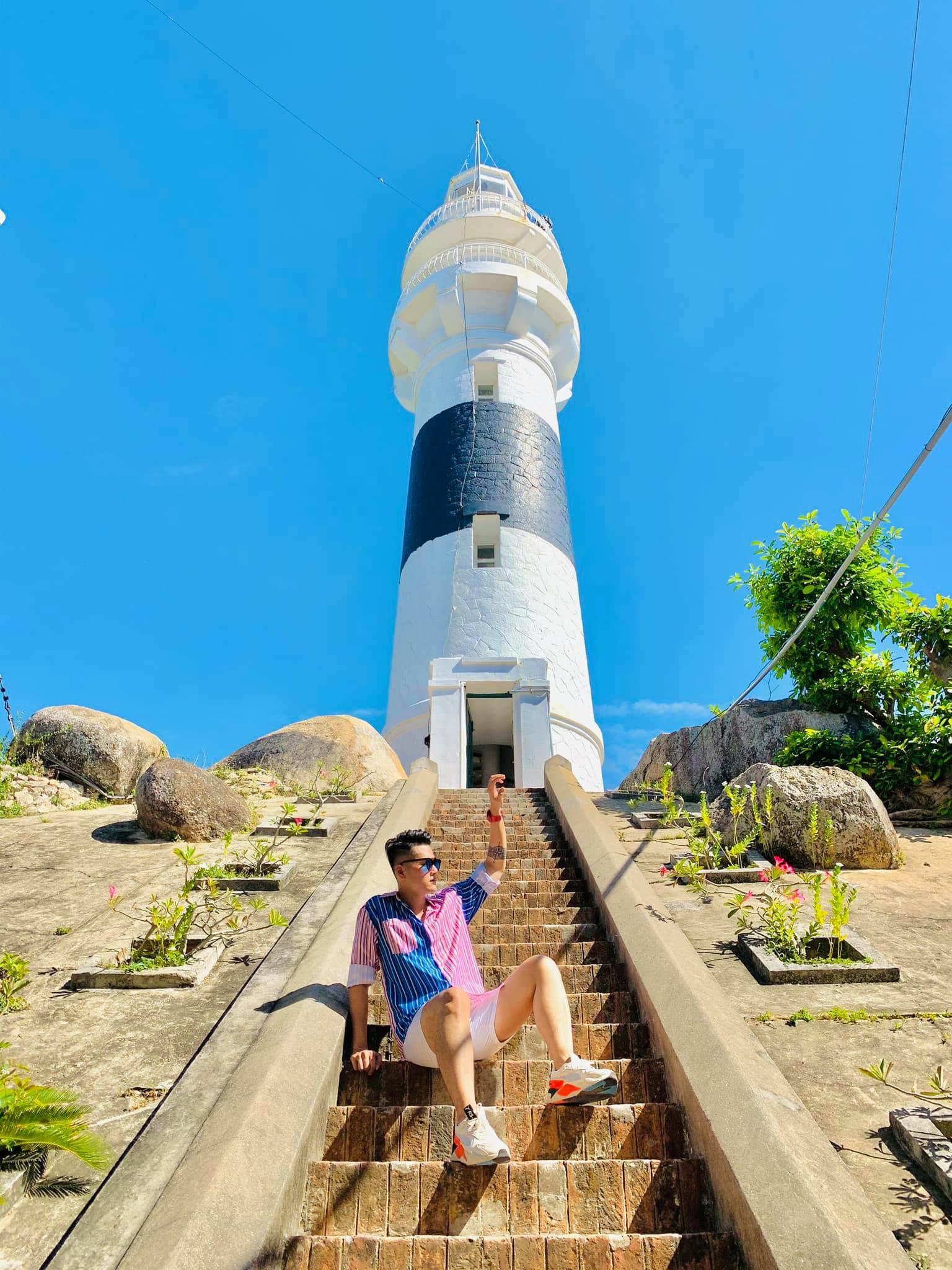 Du lịch Cù Lao Xanh Quy Nhơn - Khám phá 'đường đi nước bước' chi tiết trong mùa hè này - Ảnh 12.