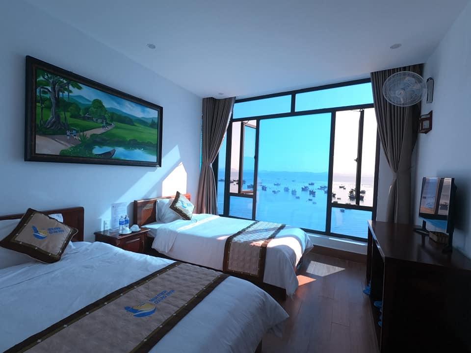Du lịch Cù Lao Xanh Quy Nhơn - Khám phá 'đường đi nước bước' chi tiết trong mùa hè này - Ảnh 9.