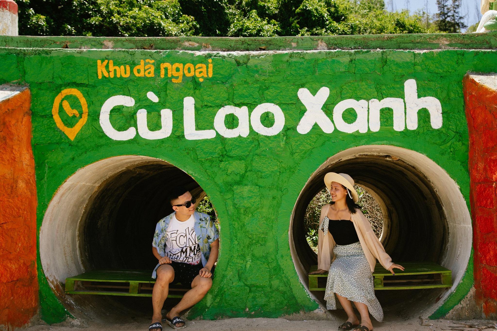 Du lịch Cù Lao Xanh Quy Nhơn - Khám phá 'đường đi nước bước' chi tiết trong mùa hè này - Ảnh 16.