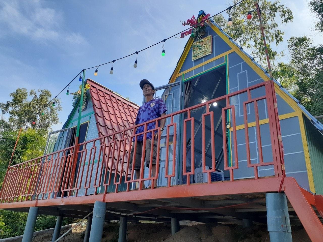 Du lịch Cù Lao Xanh Quy Nhơn - Khám phá 'đường đi nước bước' chi tiết trong mùa hè này - Ảnh 10.