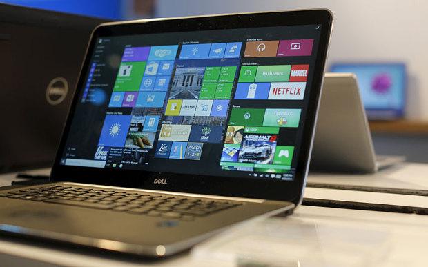 Những lỗi màn hình laptop thường gặp và cách khắc phục - Ảnh 1.