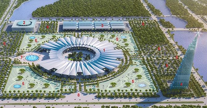 Công ty con của Vingroup muốn đầu tư 4 dự án 'khủng' hơn 78.000 tỉ đồng tại Hà Nội - Ảnh 1.